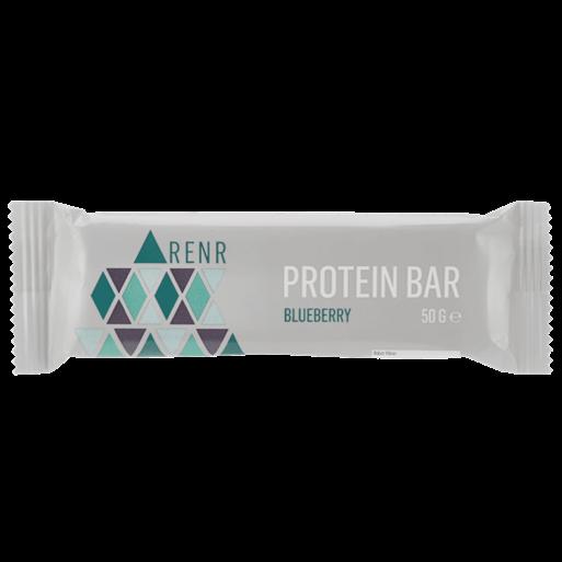 Image of RENR Blueberry Dream proteinbar (50 g)