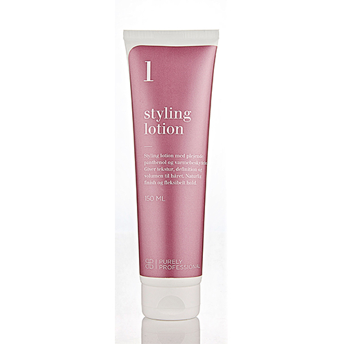 Purely Professional Styling Lotion 1 (150 ml)