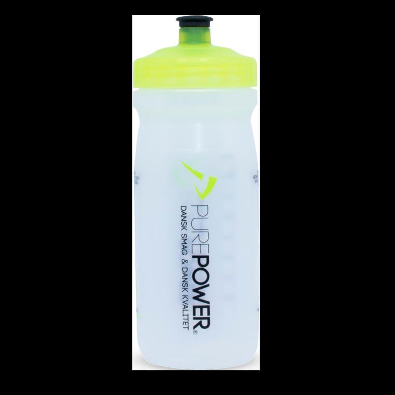 PurePower Bottle (600 ml)