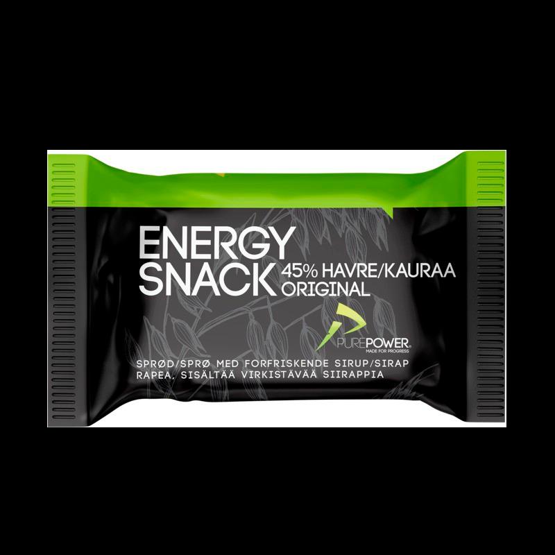 PurePower Energy Snack Original (60 g)