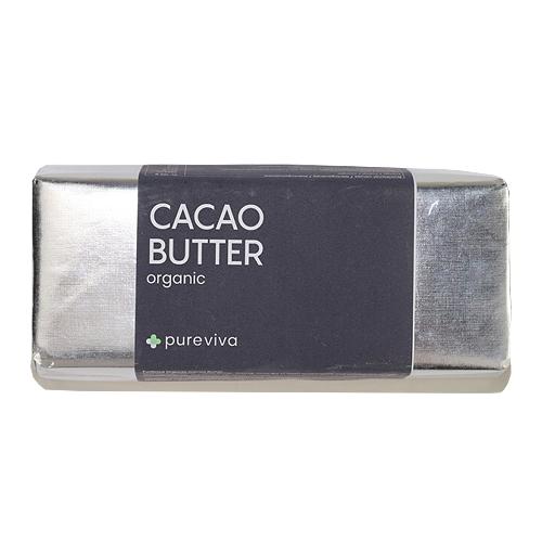 Pureviva kakaosmør fra Helsebixen