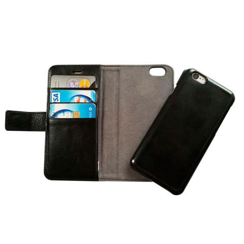 Image of Radicover Flipside 2 i 1 Mobilcover iPhone 6/6S (Sort)