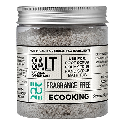 Image of Ecooking Salt (200 g)