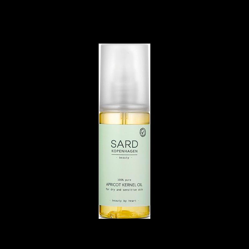 SARDkopenhagen Apricot Kernel Oil (100 ml)