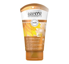 Image of Lavera Self-Tanning Lotion (150 ml)