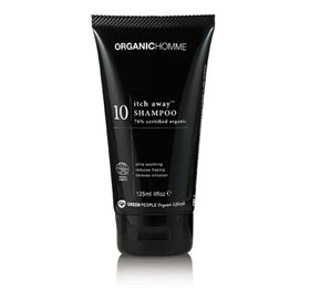 Image of GreenPeople Organic Homme ltch Away Shampoo Nr. 10 (125 ml)