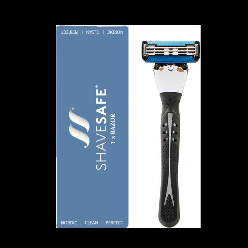 Shavesafe Razor (1 stk)