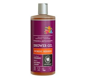 Image of Urtekram Nordic Berries Showergel (500 ml)