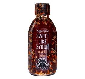Image of Good Good Sirup sukkerfri fiberholdig (250 g)