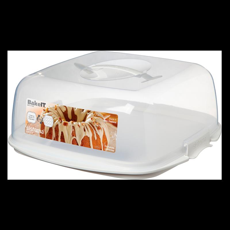 Sistema Bake It Cake Box (8800 ml)