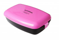 Image of Frozzypack No. 2 Madkasse (Pink/sort)