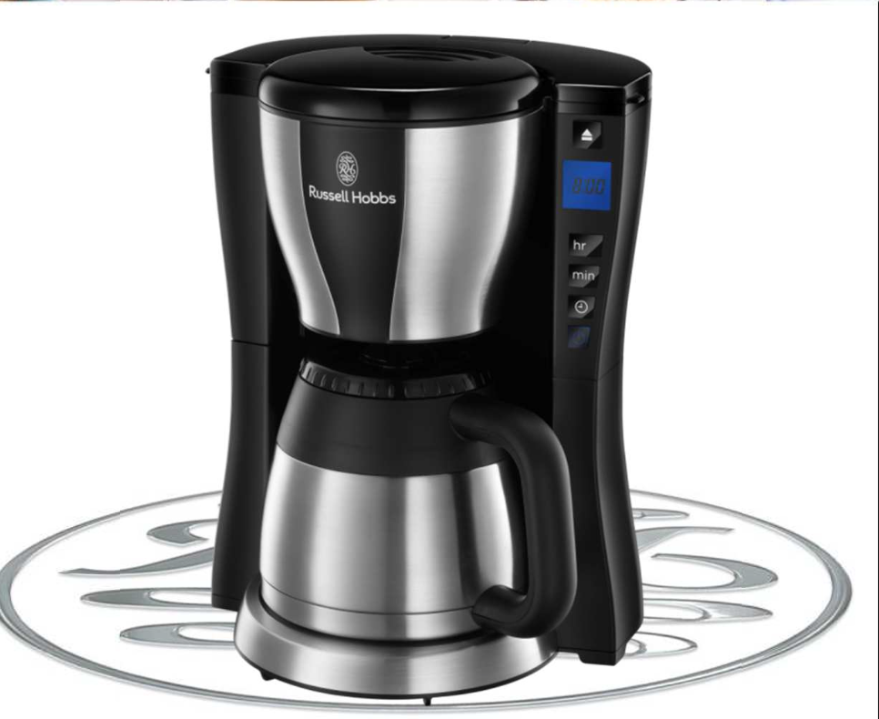 Russell Hobbs Fast Brew