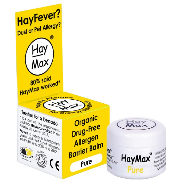 Image of HayMax Pure - Mod Allergener (21 g)