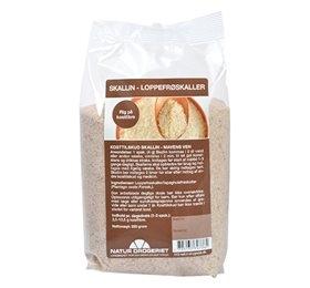Skallin grov i pose frøskaller (250 gr)