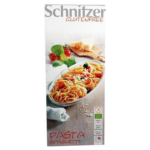 Image of Spaghetti glutenfri Ø 250 gr.