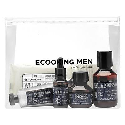 Image of Ecooking Men Starterkit