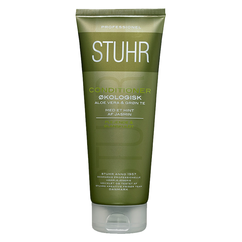 Stuhr Organic Conditioner Normal-Dry (200 ml)