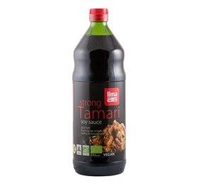 Tamari stærk soyasauce Ø (1 liter)