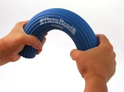 Image of Thera-Band FlexBar 9,0 kg (Blå)