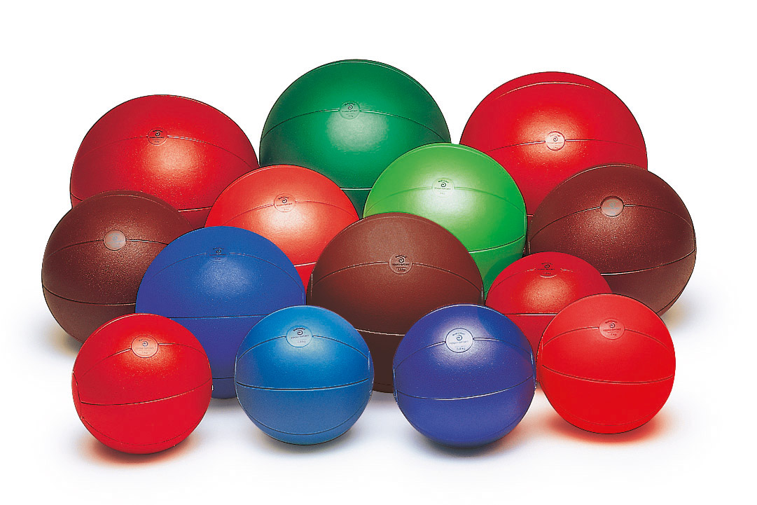 TOGU Medicinbold (2 kg - Brun)