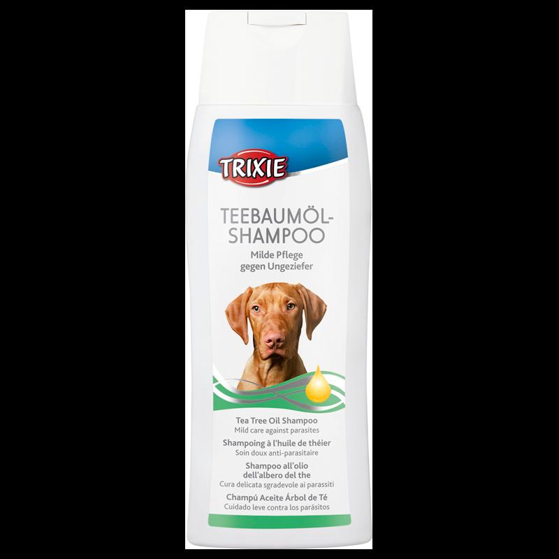 Trixie Tea Tree Oli Hunde Shampoo (250 ml)