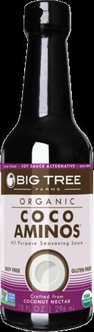 Image of Big Three Farms Amino Sauce Ø (245 ml)