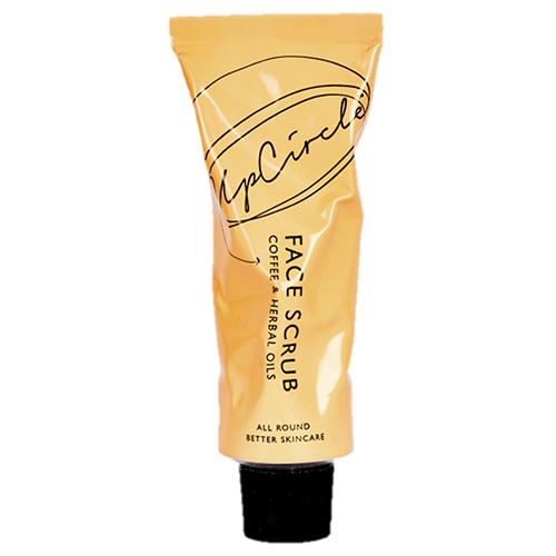 UpCircle Coffee Face Scrub Herbal Blend (100 ml)