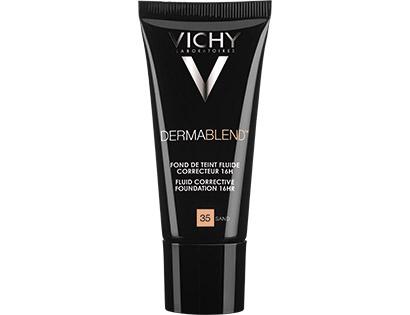 Image of Vichy Dermablend 35 Sand (30ml)