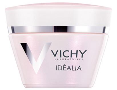 Image of Vichy Idealia Udglattende Creme til normal hud (50ml)