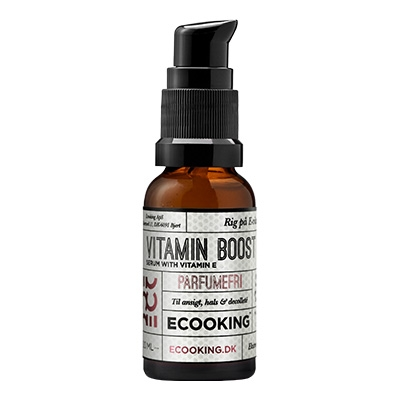 Image of Ecooking E vitamin Serum (20 ml)