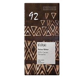 Vivani chokolade fra Helsebixen