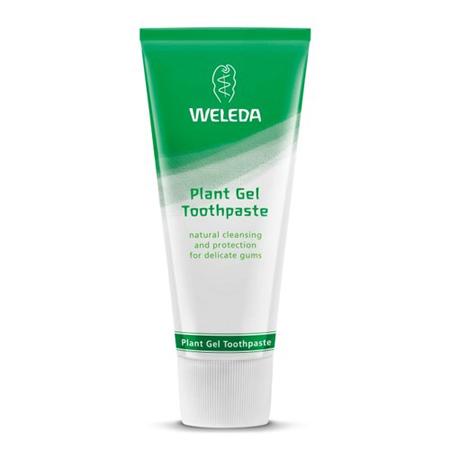 Weleda Plant Gel Toothpaste (75 Ml)