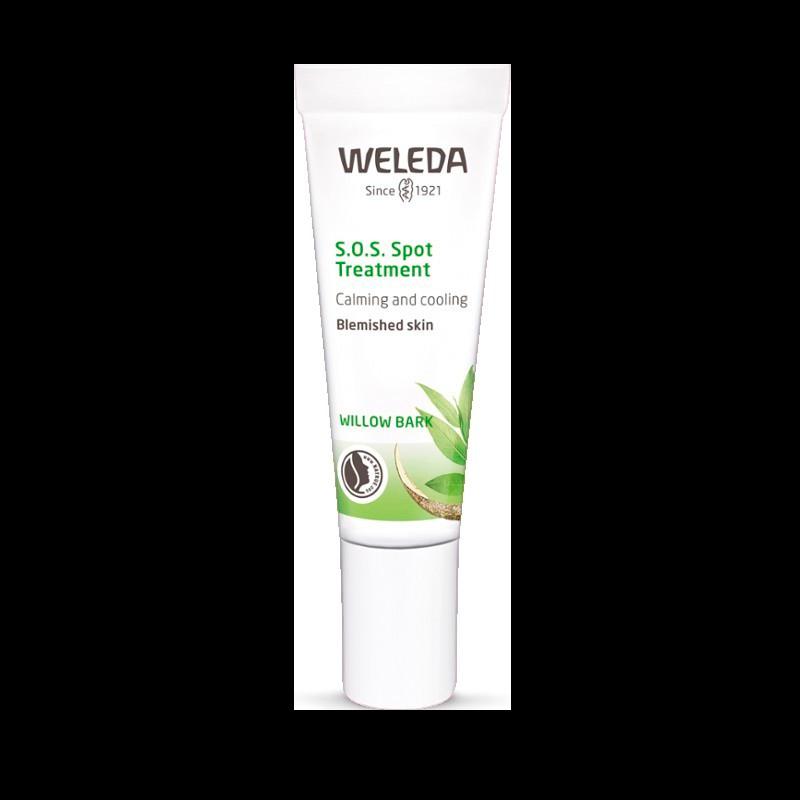 Weleda S.O.S Spot Treatment (10 ml)
