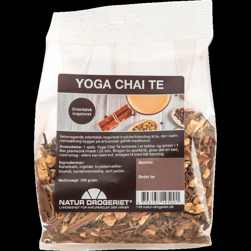 Yoga Chai Te (100 gr)