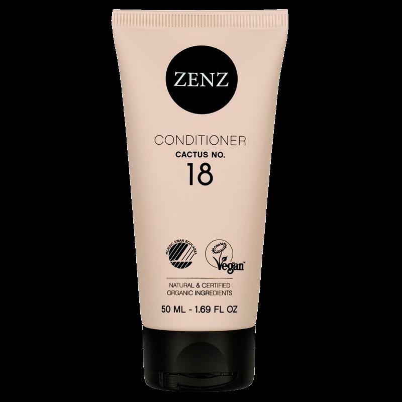 Zenz Conditioner Cactus No. 18 (50 ml)