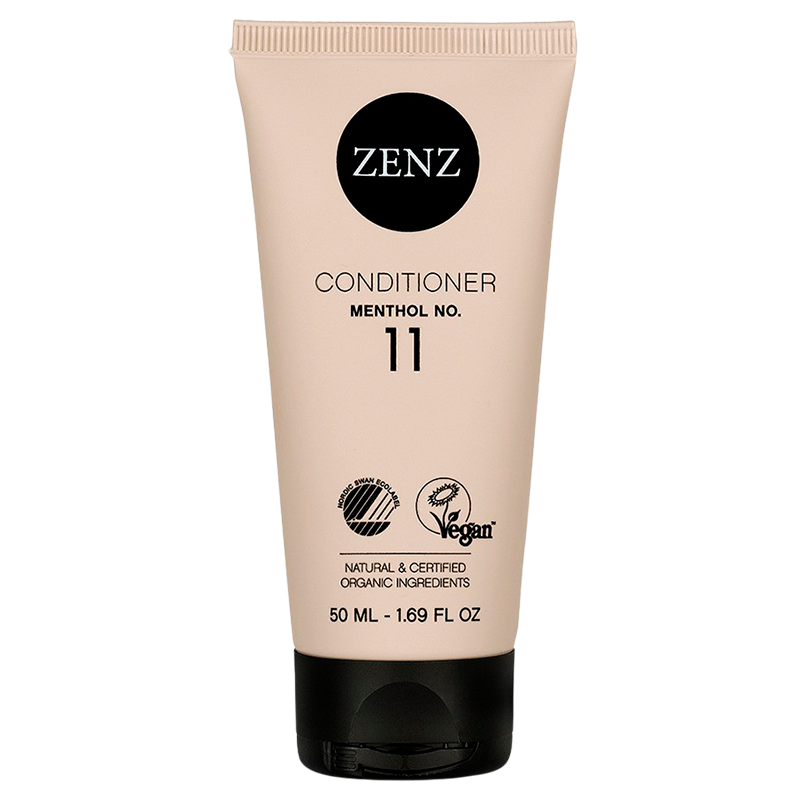 Zenz Organic Conditioner Menthol No. 11 (50 ml)