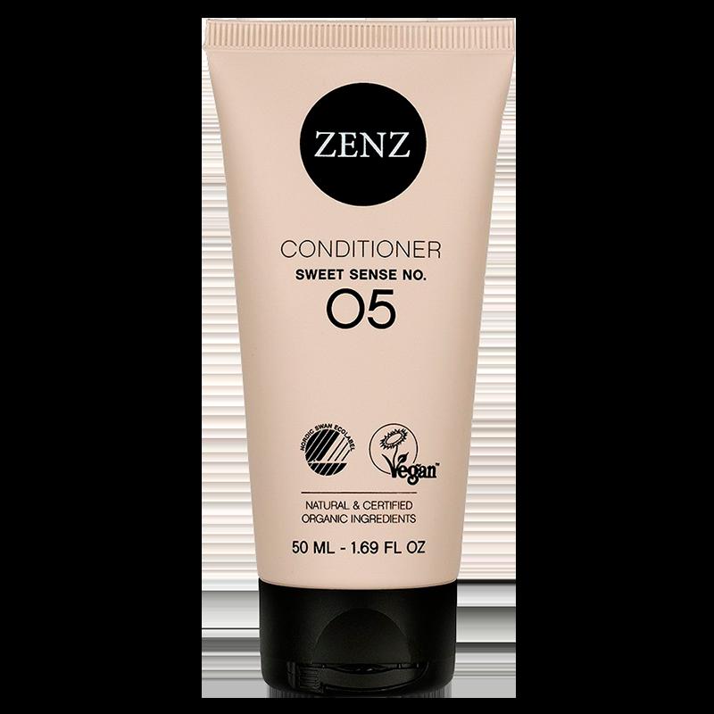Zenz Organic Conditioner Sweet Sense No. 05 (50 ml)
