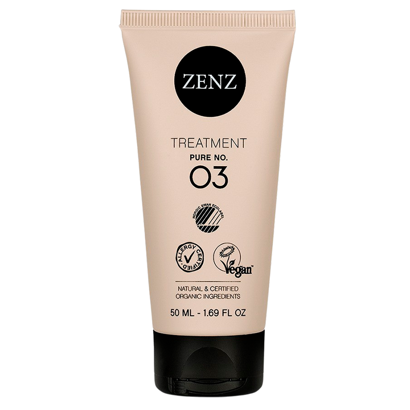 Zenz Organic Treatment Pure No. 03 (50 ml)