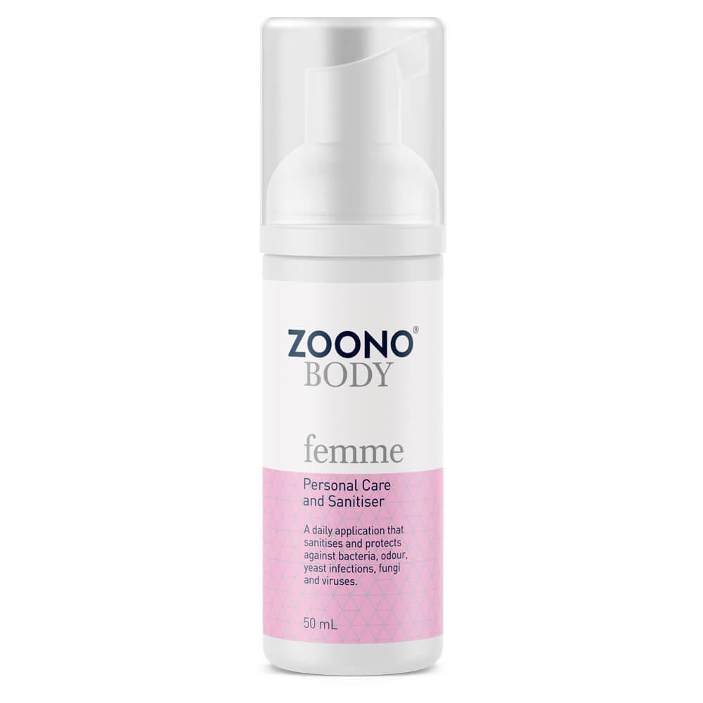 ZOONO Femme (50 ml)