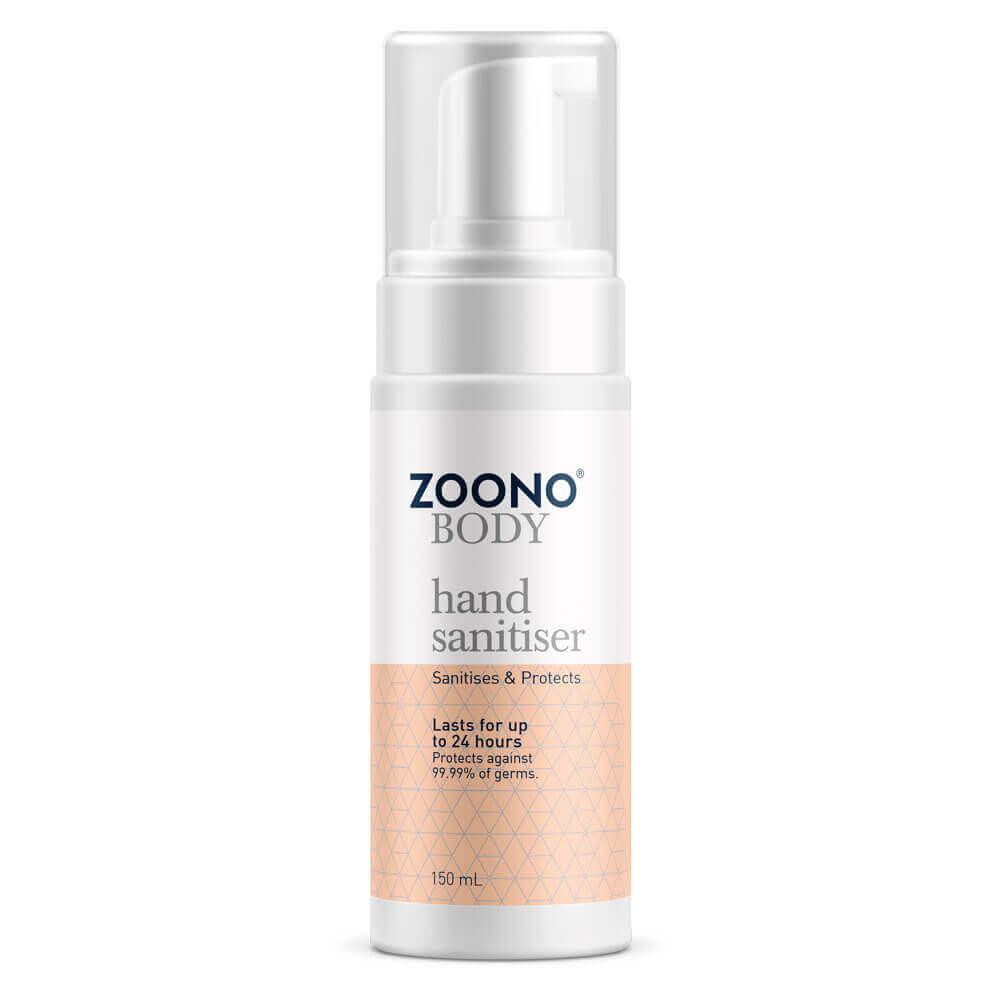 ZOONO Hånddesinfektion (150 ml)