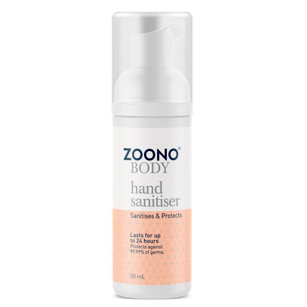 ZOONO Hånddesinfektion (50 ml)