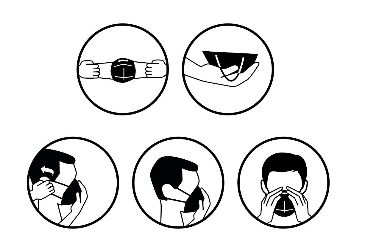 Sådan påfører du dit mundbind