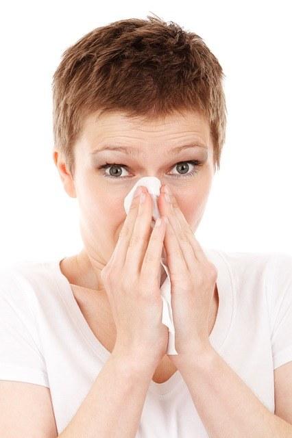 Solhat mod forkølelse