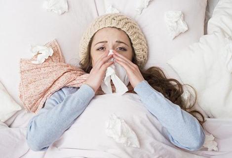 Bliv ekspert på forkølelse