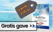 Gratis KrilliVita