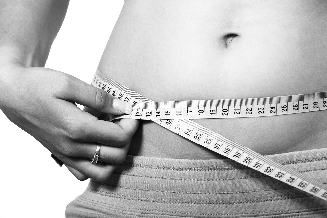 Vægttab med Nutrilett