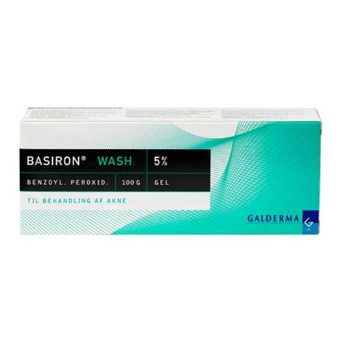 Basiron Wash 5