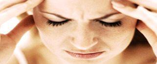 Bekæmp stress og depression