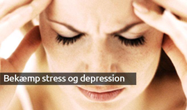 naturlægemiddel mod depression