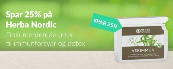 Herba Nordic